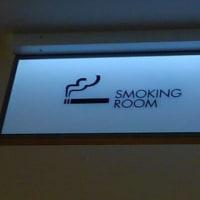 全面禁煙の店