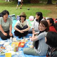 ピクニック~開催