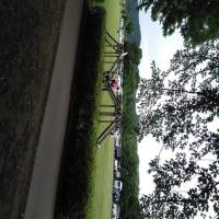 公園は色々な遊びが出来ます