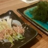 沖縄料理の前に、銭湯で身を清める。