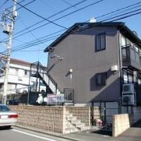【9月中旬入居可能】たまプラーザ駅徒歩5分1K賃貸アパートメント