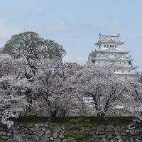 姫路城ふりかえり