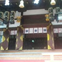 2/10(火)  大阪天満宮結婚式