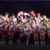 セトリ「AKB48ステージファイター特別劇場公演2016」12/3(土)AKB48劇場