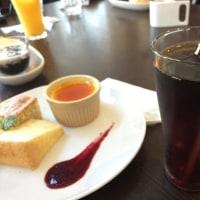 福山市水呑(竹ヶ端)おしゃれなお店「スティルブラン」ランチに満足!