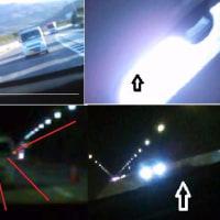 正当防衛権6:中性子線と思われるシンチレーション発光させる要員による照射被曝。警察は実行犯を逮捕せよ