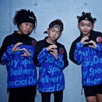 10/10開催BD予選3回戦 ゲストリハーサル動画【SPECIAL DELIVERY】