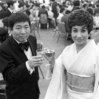 追悼・京唄子師匠 「京唄子・鳳啓助 1976」-『怪談』
