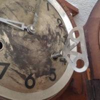 時計のネジ巻き
