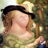 フランス革命の女性 Marie Antoinette 4