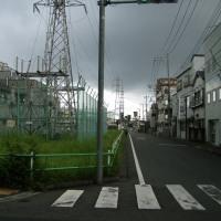 小川東町三丁目 武蔵野線変電所
