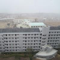 台風にコロッケ、大雪にもコロッケが正義か?!