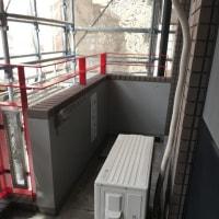 大規模修繕工事・外壁塗装の出来映え