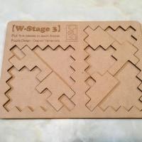 【W-Stage 3】完成