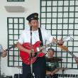 河津町フリーマーケット【未来へサイクル】で演奏しました。(その3)