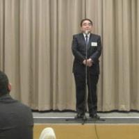 安全祈願祭・新年会の開催(高崎支部)