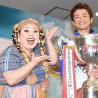 5/28 福岡・ボートレースオールスター 石野貴之がイン逃げ決めた!