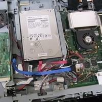 富士通 FH570/3BM 一体型パソコン