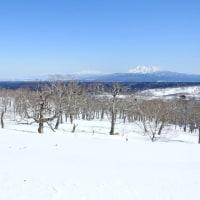 藻琴山からの展望 The view from Mt.Mokoto