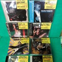 BLUES/SOUL CD新入荷