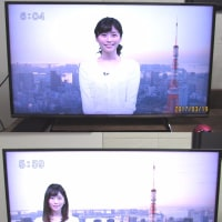 ☆3月19日 [暇ネタ]モーサテお天気情報、伊藤京子サマ(その7)
