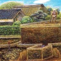 99.堆肥作り(コエジカ)