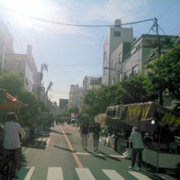 浅草植木市・お富士山❀✿
