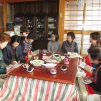 栗原市内の女性農業者が,付加価値化に取り組む登米の女性農業者を訪問しました
