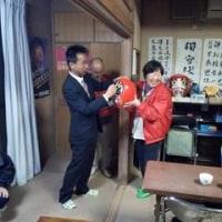 共産党2議席確保‐太田市議選