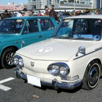 Hino Contessa 1300 1964-���ߥ���åƥ��ǥ�����������ƥå� 1300