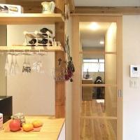 信頼できる素材でつくる家の安心感