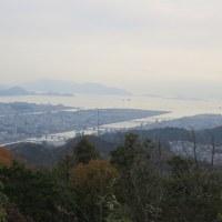 ㉘ 見越山~柚木城山~大茶臼山~宗箇山縦走登山 : 宗箇山山頂