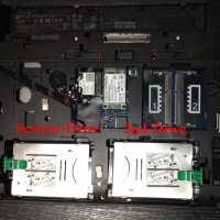 HP ZBook17 SSD����
