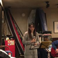 藤井哲グループのお稽古 2017.2.4
