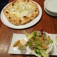 pizzeria da Tazaki~葛飾・金町のイタリアン