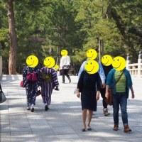 本州最西端へ向けて~島根県編(2016年4月)