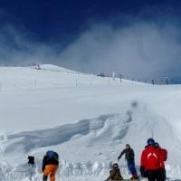 スキー合宿4