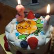 イクメンとは・・・・・【誕生日】