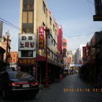 이수미の女高時節(여고시절)・・・・、釜山テキサス通りのSEOUL BARで覚えてしまった歌です