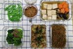常備菜とか保存とか色々まとめて…。
