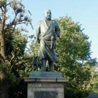 『東京紀行』・・・上野公園散策。  西郷隆盛さんからゴッホ、マティス、モディリアーニ、ピカソまで。