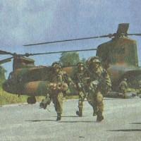 どうみても戦争法にしか見えない平和安保法制による自衛隊の離島奪還作戦 読売が写真公表