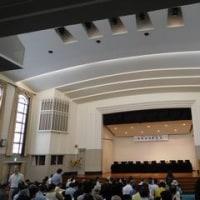 ヘールチャーチ 大阪女学院