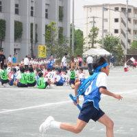 体育祭'15