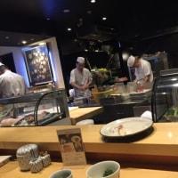 「たつみ寿司」でランチ&キルフェボン