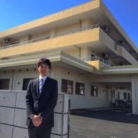 町田市南大谷に、90床の特養ホームがオープン──竣工式に出席しました