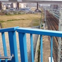 8:28 阪急京都線 2017/3/19