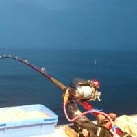 鯖釣り 若狭湾
