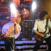 クイーン+ポール・ロジャース 横浜公演行ってきました(1)