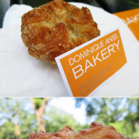 Dominique Ansel Bakery NY��Ź��